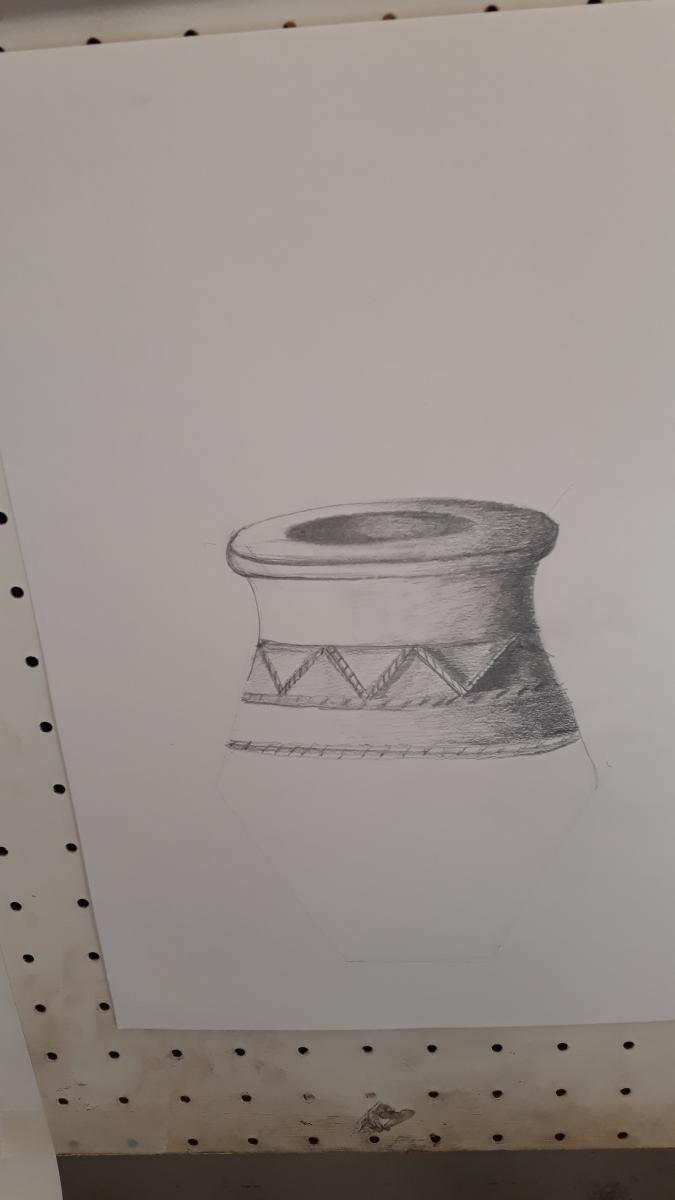 Disegnar per ville