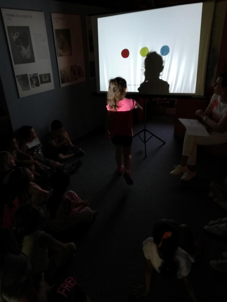 Scuola Materna Barzio