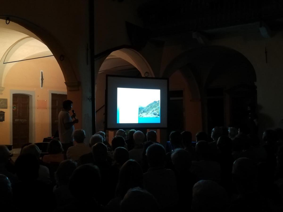 Serata - Grotte dai Piani d'Artavaggio alla Grigna, la Valsassina nascosta