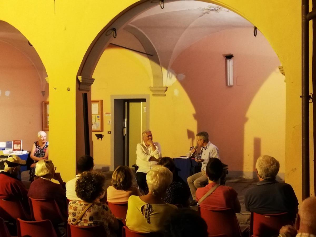 """Incontro con l'autore - Lorenzo Della Fonte - """"Il codice Debussy"""""""